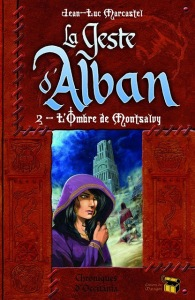 Alban Cover tome 2