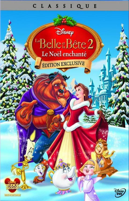La-Belle-et-la-Bête-2-Le-Noël-enchanté