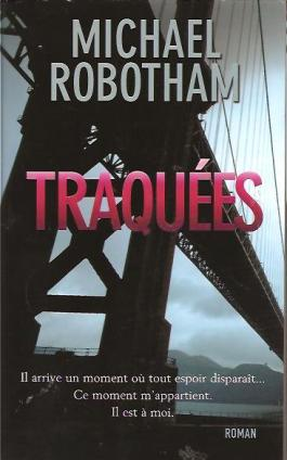 Michael-Robotham---Traquees
